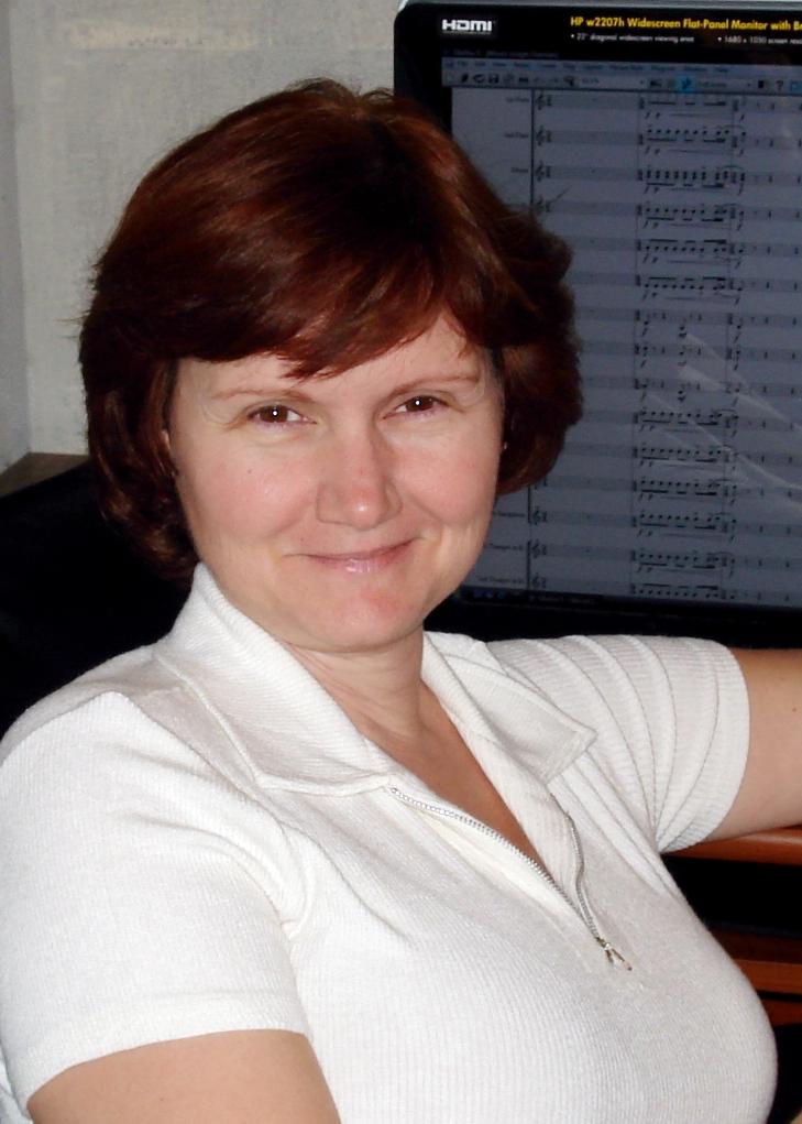Julie Giroux