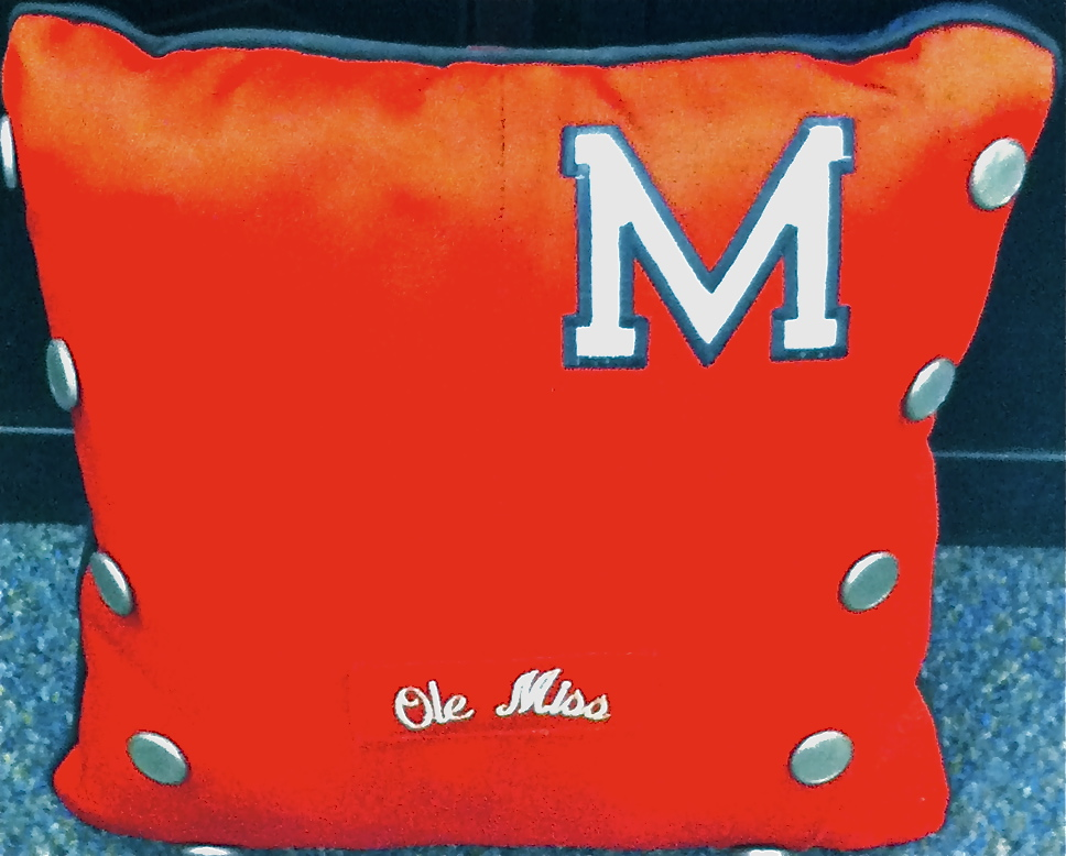 Band Uniform Pillows
